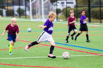 Start Smart Soccer Development Program (Age: 3-5)