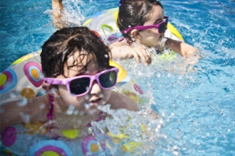Swim Lessons: Infant/Toddler (Advanced)