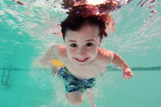 Swim Lessons: Level 6 (Ages 3+)