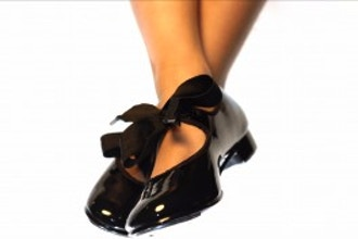 Dance Basics: Ballet/Tap (4 Year Olds)