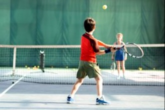 Summer Squash Camps (Ages 6-16)