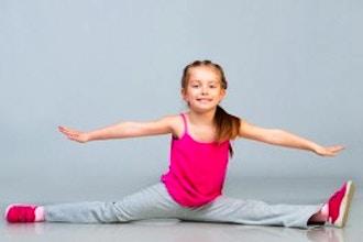 Acro Tumbling 2 Age 6-17