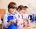 Four-Day Kids' Camp I: A Trip Around the Globe