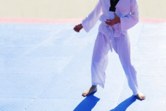 Tae Kwon Do (Ages 5-7)