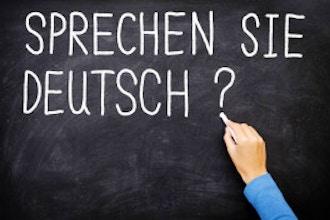 Advanced German Conversation: Pay-Per-Class