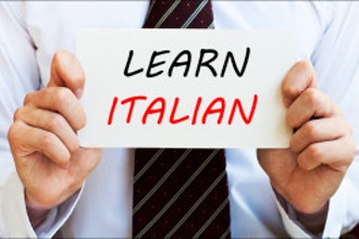 Italian Language: Advanced 3
