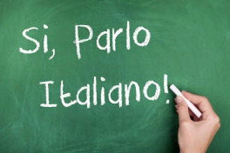 Italian Language: Advanced Review