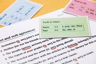 ESL Advanced Grammar for Writing and Speaking