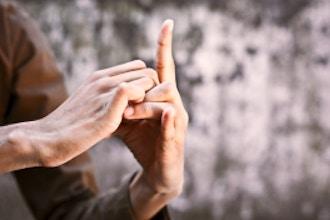 ASL Level 3 - 4