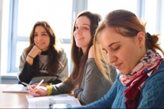 Summer Immersion: Intermediate Level 202 (Ages 15-17)