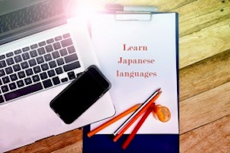 Private Japanese Lessons