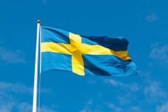 Early Start Swedish - Beginning 1