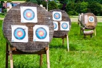 Archery 102