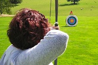 Basic Archery Class