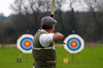 Archery - After School