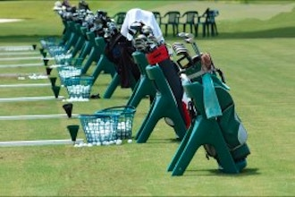 Three-Day Golf School