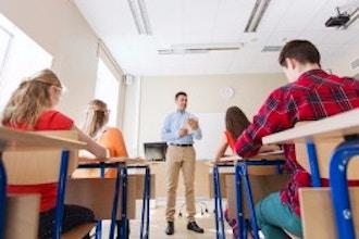 GRE Prep Intensive Course