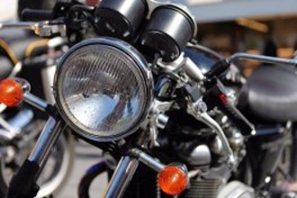 New Rider Course