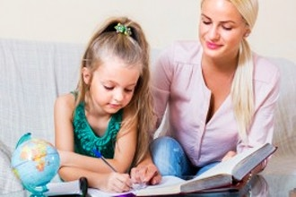 Crash Course: Parenting Toddlers and Young Children