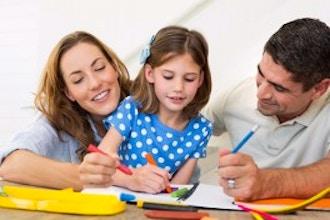 Parent Workshop: Managing Your Household Spending