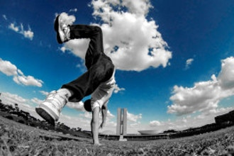 Adult-L1 Freerunning: (Ages 15+, White Band required)