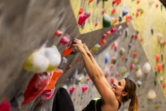 Climbing 102: Go From Beginner To Intermediate