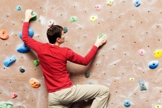 Intro to Climbing Sessions