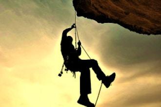 Rock Climbing II