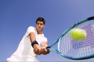 Tennis(Low Intermediate/Intermediate)