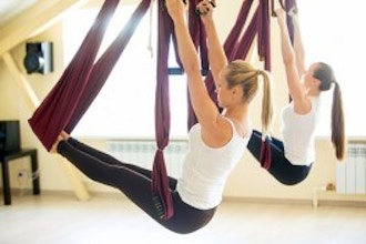 Bungee Dance Fitness (Adults)
