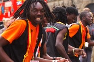 Beginner African