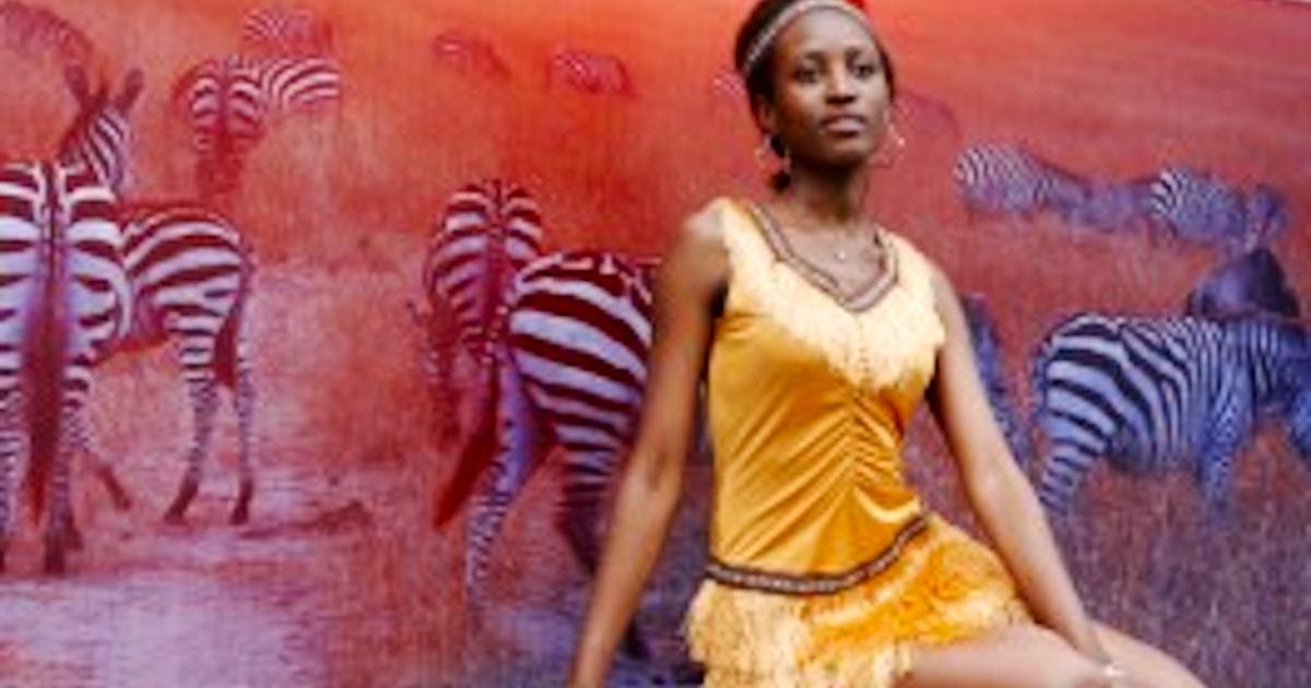 Afro-Brazilian Dance - African Dance Classes San Diego