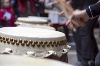 Kumandi African Drum and Dance Camp (Adults/Teenagers)