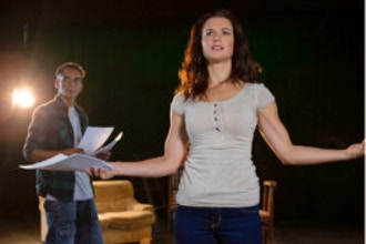 Private Acting Lessons: Monologue Coaching