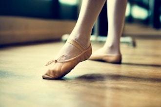 Intermediate / Advanced Ballet and Modern