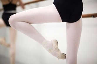 Adult Intermediate Ballet