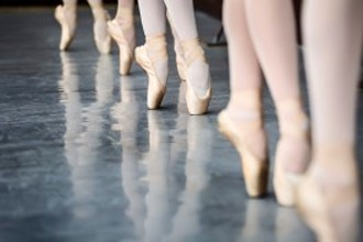 Adult Ballet - Intermediate A