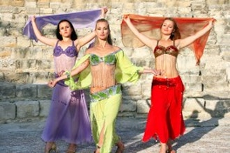 American Tribal Style (ATS) Belly Dance