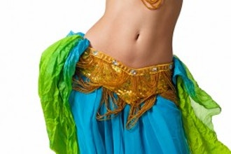 Bellydance Advanced for Adults