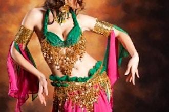 Belly Dance (Beginner)