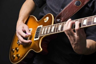 Blues and Harmonica