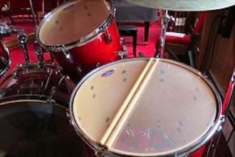 Frame Drum Sound Circle