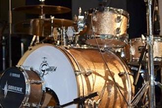 Hand Drumming Level 3: Intermediate Ensemble - Drum