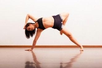 Yoga Sculpt (Warm)