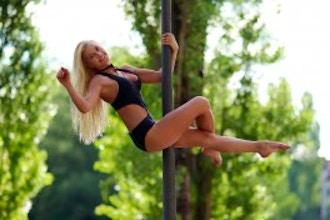 Showgirl Dance Fitness