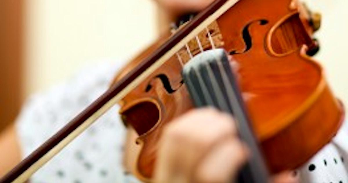 Irish Fiddle - Fiddle Classes New York | CourseHorse - Irish