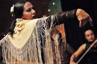Advanced Flamenco and Spanish Dance
