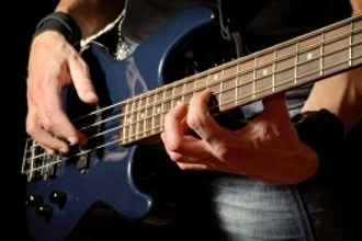 Guitar and Voice Integrated