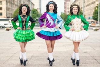 Beginning Irish Dance Solos & Figures for Adults