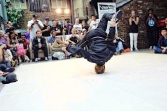 Advanced Modern Dance